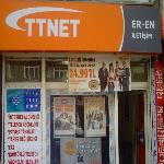Eren İletişim Türk Telekom